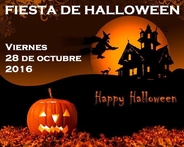 Fiesta de halloween colegio p blico joaqu n costa - Fiesta halloween en casa ...